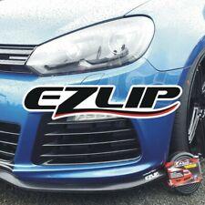 EZ-Lip Frontspoiler Spoilerlippe Spoiler Tuning passend für GOLF 5 6 7 GTi R