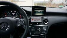 RSMount Handyhalter Handy Halterung Mercedes- A- Klasse W176 -  Made in GERMANY