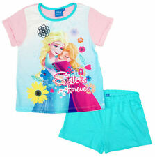 Pyjamas Disney pour fille de 5 à 6 ans