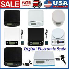 Commercial Digital Electronic Kitchen Food Diet Postal Scale Weight Scale
