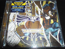 Bon Jovi What About Now (Australia) CD - New