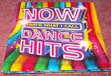 NOW THAT'S WHAT I CALL DANCE HITS 3 CD ALBUM SET (Released August 19th 2016)