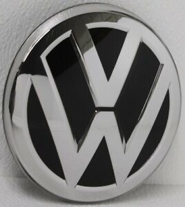 OEM Volkswagen Tiguan Grille Emblem 5NA-853-601-JZA