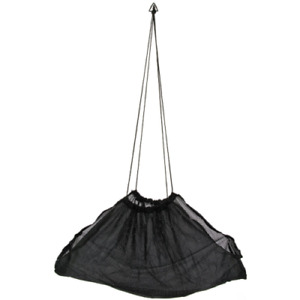 FISHING WEIGHING SLING WITH DRAW STRING SOFT MESH CARP COARSE