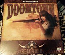 Doomtown: Reloaded  by Alderac Entertainment Group