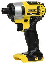 """Dewalt DCF885 20V Li-Ion 1/4"""" Hex Impact Driver New uses DCB201 DCB203 DCB204"""
