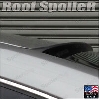 (244R) Rear Roof Window Spoiler Made in USA (Fits: Saturn ION 2003-07 4dr)