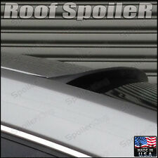 (244R)Rear Roof Window Spoiler Made in USA Unpainted (Fits: Chevy Cruze 2010-15)