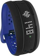 Like New Mio 59P-LRG-BLU Fuse Cobalt Digital Smart Band - 6 Months Warranty-Bill
