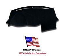 2012-2015 Ford Focus Black Carpet Dash Cover Mat Pad FO119-5