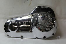 chrome Harley Shovelhead FXR outer primary cover + inspection covers EPS20418
