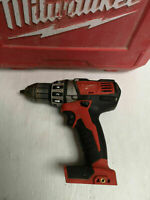 (N81561) Milwaukee M18 Drill