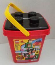 New Lego Duplo Disney Mickey Mouse Club House Minnie Donald Duck Pluto 10531 USA