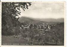 160720 VARESE INDUNO OLONA - MONTE ORSA Cartolina FOTOGRAFICA viaggiata 1957