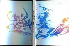 Final Fantasy X/X-2 HD Remaster (Sony PlayStation 3, 2013) Collector's Edition