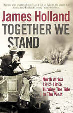 Together We Stand: North Africa 1942-1943: Turning the Tide in the West (Mediter