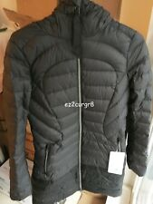 Lululemon 1X A Lady Jacket Black Size 12 (Size 6 SOLD)