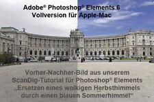 Adobe Photoshop Elements 6 für Windows