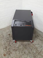 Coherent Laserpure 20 Láser Calor Intercambiador Enfriamiento Chiller System Lab