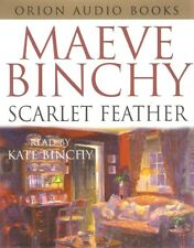Maeve Binchy - Scarlet Feather (4xCass A/Book 2000)
