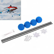 RC Helicopter Training Kit Gear for MJX F45 F46 GT QS8005 QS8006 WL V912 V913