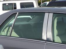 CHEVROLET EQUINOX SUV 2005 - 2009 TFP CHROME PILLAR POST METAL