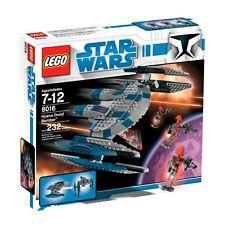 8016 HYENA DROID BOMBER clone star wars lego NEW legos set sealed retired NISB