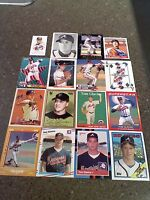 *****Tom Glavine*****  Lot of 160 cards  ALL DIFFERENT
