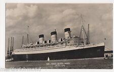 S.S. Statendam H.A.L. Shipping RP Postcard, B556