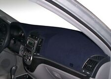 Fits Toyota 4 Runner 1990-1995 Carpet Dash Board Cover Mat Dark Blue