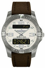 E793637V/G817-108W | BREITLING PROFESSIONAL AEROSPACE EVO | BRAND NEW MENS WATCH
