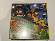 Pokemon Trading Card Game Battle Academy Board Game in hand ready to ship