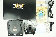 Sega Dreamcast R7 Regulation #7 Console DC Box Japan USED