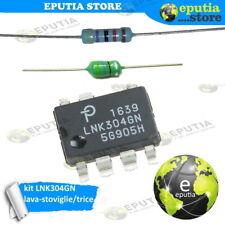 Kit Riparazione LNK304GN e componenti comuni su ELECTROLUX ZOPPAS A&G ARISTON