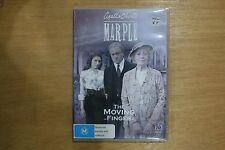 Miss Marple - The Moving Finger (DVD, 2007  - VGC Pre-owned (D45)