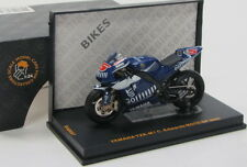 Yamaha YZR-M1 ( GP 2005 ) Edwards / IXO 1:24