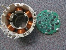 Miele Umwälzpumpe Mppw 00-31/4 ersetzt 01-31/4 Pumpe motor Platine Elektonik