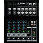 Mackie Mix8 8-Channel Compact Mixer photo