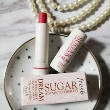 NEW Fresh Sugar Advanced Therapy Dream Lip Treatment Sheer Pink 0.07 oz/ 2.2 g