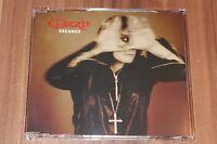 Ozzy Osbourne - Dreamer (2001) (MCD) (EPC 672341 2, 672341 2)