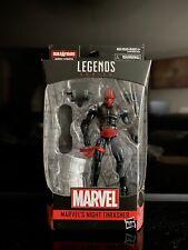 Marvel Legends Night Thrasher 6? Figure Kingpin BAF