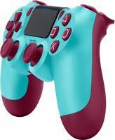 Sony PlayStation 4 DualShock 4 Wireless Controller CUH-ZCT2U - Blue/White/Black