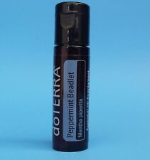 doTERRA Peppermint Beadlets (125) Essential Oil - Factory Sealed, FREE SHIPPING!