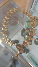 Nefertiti Necklace Egyptian Revival Jewelry