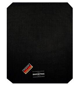 SECOTEC® -Aramid-Einlage f. Schußsichere Weste, kugelsichere Weste, 200 x 200 25