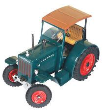 Blechspielzeug - Traktor Hanomag R40  von KOVAP 0340 Neu und OVP