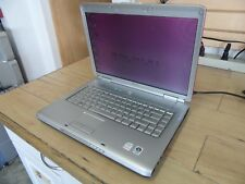Dell Inspiron 1520 Laptop 4 Parts Booted Windows 160 GB Hard Drive Wiped *