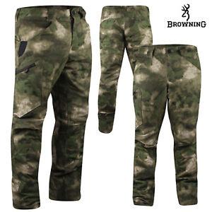 Browning Hell's Canyon Speed Javelin Pants (42)- ATACS-FG