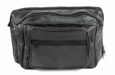 100/% Leather Concealed Weapon Fanny Pack With Holster Tactical Carrying Case