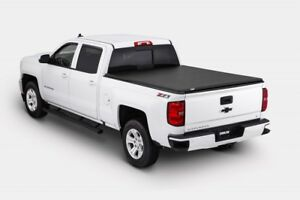 """Tonno Pro Foldable Bed Cover for GM Truck 07-13 Extra Short Bed 5'8"""" 42-104"""